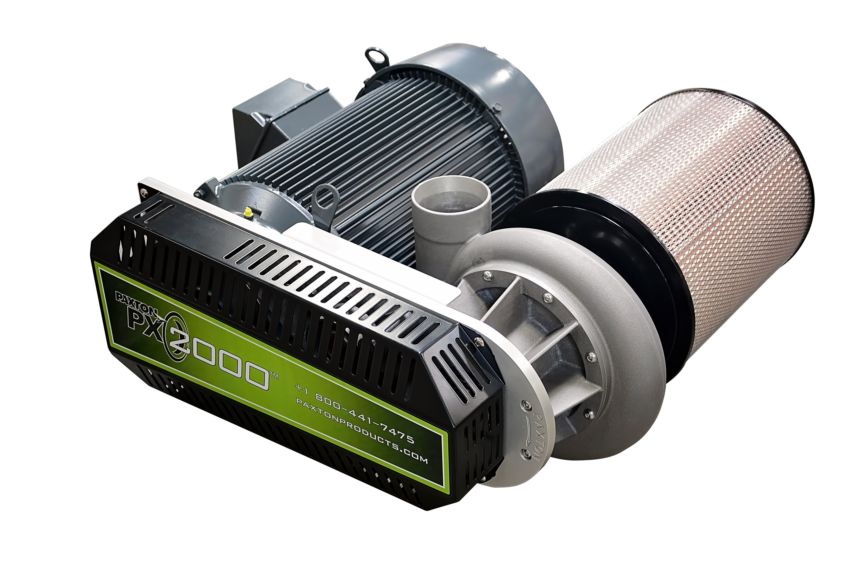 Air Blower Product : Centrifugal air blowers px series itw paxton