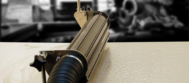 Energy Efficient Industrial Blowers Air Rinsing Air