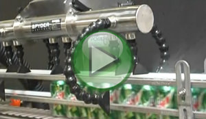 Soda Can Drying Video